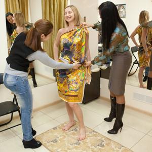 Ателье по пошиву одежды Краснокамска