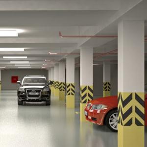Автостоянки, паркинги Краснокамска