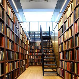 Библиотеки Краснокамска