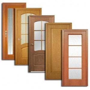 Двери, дверные блоки Краснокамска