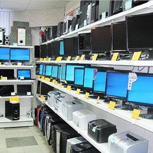 Компьютерные магазины Краснокамска