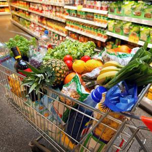 Магазины продуктов Краснокамска