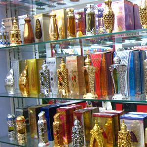 Парфюмерные магазины Краснокамска