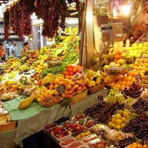 Рынки Краснокамска