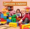 Детские сады в Краснокамске