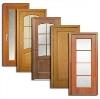 Двери, дверные блоки в Краснокамске
