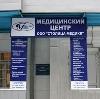 Медицинские центры в Краснокамске