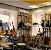 Музыкальные магазины в Краснокамске