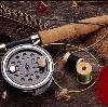 Охотничьи и рыболовные магазины в Краснокамске