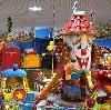 Развлекательные центры в Краснокамске