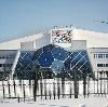 Спортивные комплексы в Краснокамске