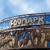 Зоопарки в Краснокамске
