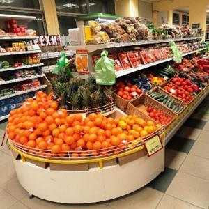 Супермаркеты Краснокамска