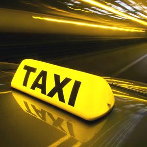 Такси Краснокамска