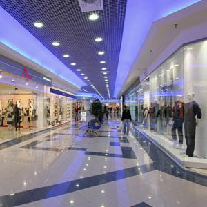 Торговые центры Краснокамска