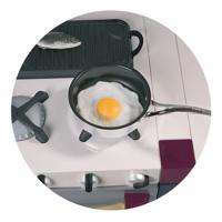 Пятница - иконка «кухня» в Краснокамске