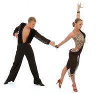 Студия Trinitydance - иконка «танцы» в Краснокамске